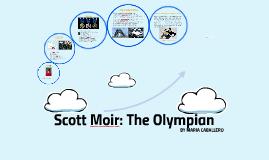 Scott Moir