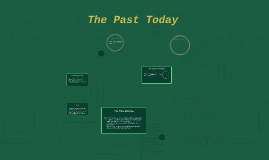The Past Today