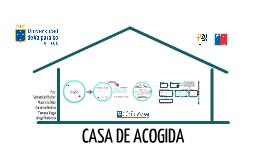 EXPERIENCIA CASA DE ACOGIDA