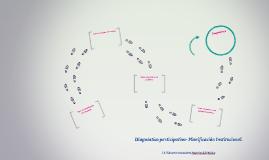 Diagnóstico Participativo - Planificación Institucional