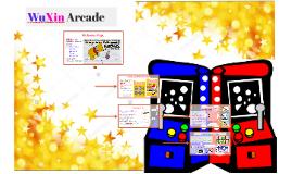 WuXin Arcade