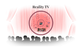 Copy of Reality TV