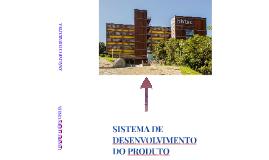 Trabalho SDP: Estudo de caso