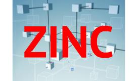zinc presentation