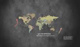 Lynn World Travelers