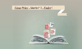 "Lisa Price ,,Starter"""