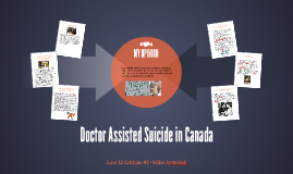 Doctor Assisted Suicide in Canada