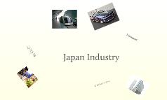 Japan Industry