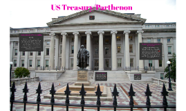 US Treasury/Parthenon