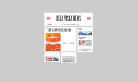BELA VISTA NEWS