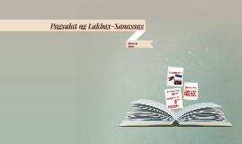 Copy of Pagsulat ng Lakbay-Sanaysay