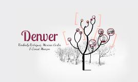 Psychoanalytical - Denver