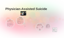 the advantages and disadvantages of physician assisted suicide Home human rights 8 main pros and cons of legalizing physician assisted suicide 17 big advantages and disadvantages of foreign direct investment.
