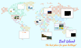 Copy of Bali Island