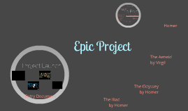 Epic Project