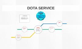 DOTA SERVICE