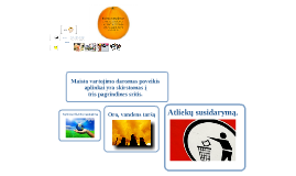 Copy of Tausojantis vartojimasTausojantis maisto vartojimas