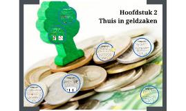 H2 - Thuis in geldzaken