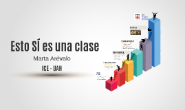 Formación ICE Clase magistral