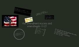Copy of Amendments 11-27