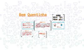 Copy of Bem Quentinha