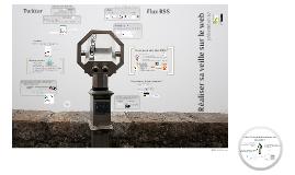 Copy of Mettre en place sa veille avec les flux RSS et Twitter