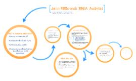 Jenn Hilibrand: MISA
