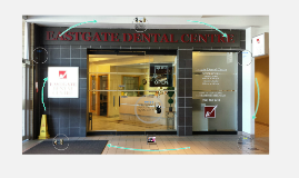Welcome to Eastgate Dental Centre!