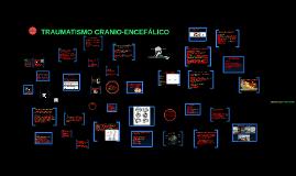 Copy of TRAUMATISMO CRANIO-ENCEFÁLICO