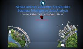 Copy of Alaska Airlines BI