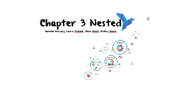 Chapter 3 Nested