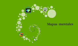 Copy of ¿ Que es un mapa mental ?