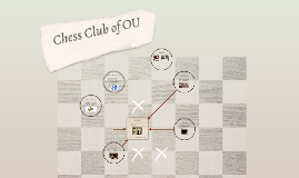 Chess Club of OU