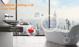 Southeast Holdings Ltd. Case Study