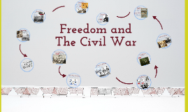 The Civil War and Freedom