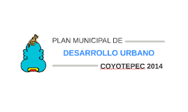 Copy of PLAN MUNICIPAL DE