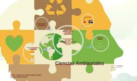 Ciencias Ambientales
