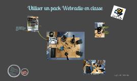Utiliser du matériel radio en classe