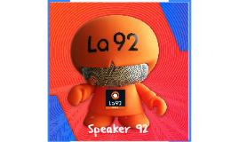 Speaker 92