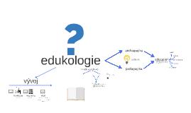 Úvod do edukologie