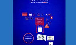 Le web 2.0 et 3.0 appliqué aux RH: principes généraux et équations booléennes
