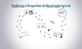 UNOPAR - Tendências e Perspectivas da Mecanização Agrícola