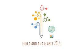 Copy of Education at a glance 2015