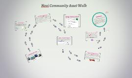 Novi Community Asset Walk
