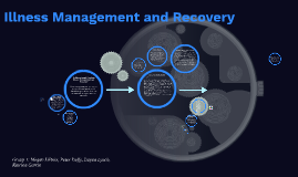 Illness Managment and Recovery
