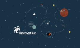 Colonizing Mars!