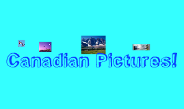 Canadian Pictures