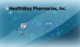 HealthWay Pharmacies, Inc.