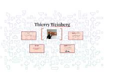 Thierry Weinberg