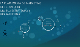 Copy of LA PLATAFORMA DE MARKETING DEL COMERCIO